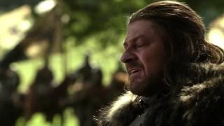 Ned Stark Remembers The Truth