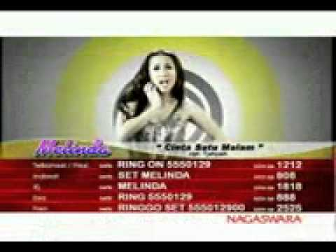 Melinda - Cinta Satu Malam (Official Video).3gp Mp3