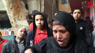 التحرير| «حلة كشري» تكشف سر ذبح ربة منزل ودفنها في شقة جارتها بالمطرية