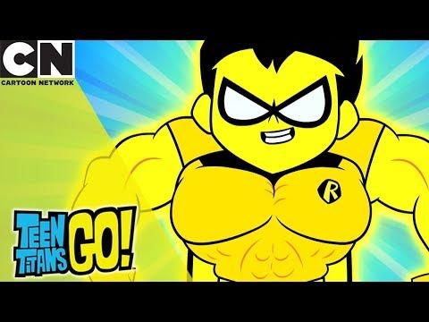 Xxx Mp4 Teen Titans Go The Titans Biggest Fan Cartoon Network 3gp Sex