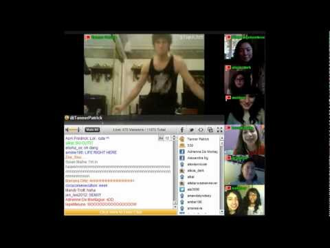 Xxx Mp4 03 10 2012 Tanner Patrick Stickam 4 4 Dance 3gp Sex