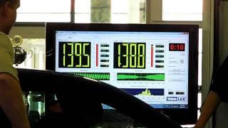 BassRace -139,9 1/2 Finale DM 2011