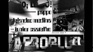 Aeroblus - Completamente Nervioso