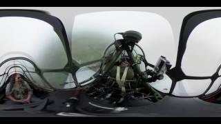 What's it like to experience barrel rolls with a Nashville stunt pilot?