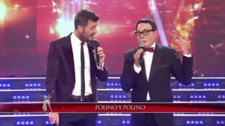 Showmatch 2014 - La increíble imitación a Marcelo Polino