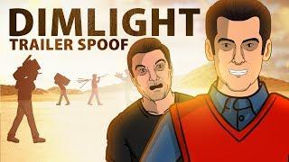 Tubelight Trailer Spoof || Shudh Desi Endings