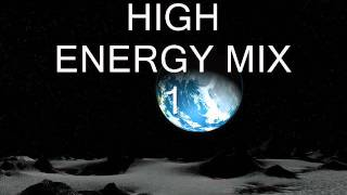 HIGH ENERGY MIX 1