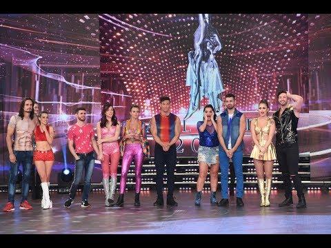 Showmatch - Programa 21/09/17