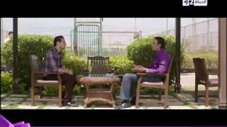 خالد حورس في مسلسل دنيا جديدة  2015