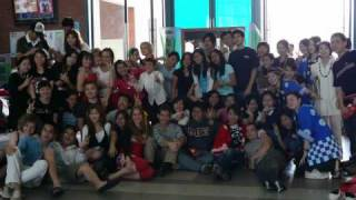 4 years in KNU
