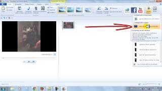 Como Salvar o Video Depois de Girado de Lado