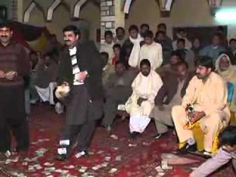 Amir Bhatti Wedding Mujra Girja Village P 5 Dated 16 02 2012