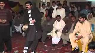 Amir Bhatti Wedding Mujra Girja Village P 5 Dated 16-02-2012