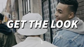 YUNGEN - TAKE MY NUMBER | GET THE LOOK
