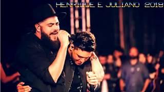 HENRIQUE E JULIANO EM SALVADOR 2018 - SHOW COMPLETO