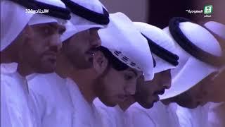 شله إماراتية إهداء إلى المملكة العربية السعودية الجنادرية 32