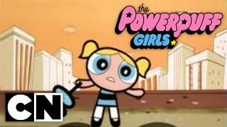 The PowerPuff Girls - Bubblevision (Preview)