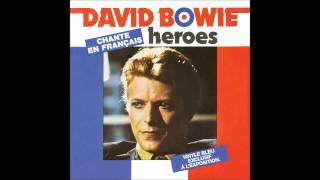 David Bowie -  Héros