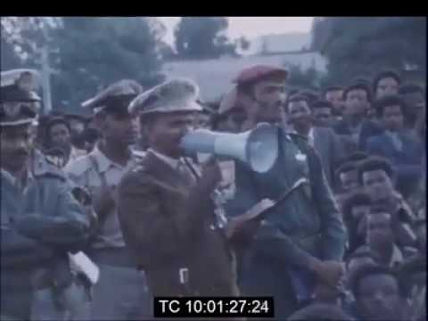Xxx Mp4 Ethiopia University Students Defy Ban Demonstrate Against Military Rule September 1966 3gp Sex