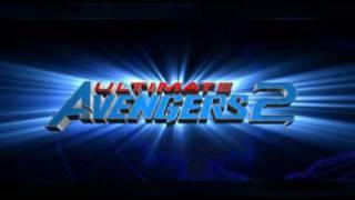Ultimate Avengers II (2006) Trailer