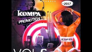 Mix Kompa Love Vol 6 Mixé Par Dj Jesli 973