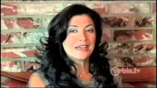 Susan Roshan-interview 2006|سوزان روشن-مصاحبه