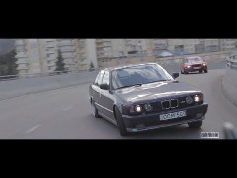 BMW M5 Street Drift Giorgi Tevzadze NeedForDrive & Eric Davidovich Smotra.ru by zaRRubin