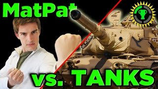 Game Theory: A Tank's Biggest Weakness...is ITSELF (War Thunder)