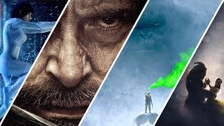 March 2017's Biggest Releases - Movie Trailers
