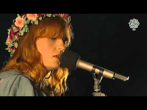 Florence The Machine What The Water Gave Me Lollapalooza Chile 2016