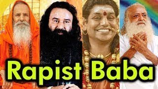 Dhongi baba/Dhongi baba ka jaal.Indian Dhongi baba's Funny Superstitions Baba der kirti .PART-2