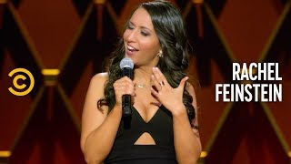 Rachel Feinstein: Only Whores Wear Purple - The Friend Who Sexts for You