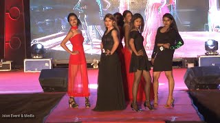 College Fashion Show | Priyadarshini College Nagpur | Ashwamedh 2018 | Casino Theme