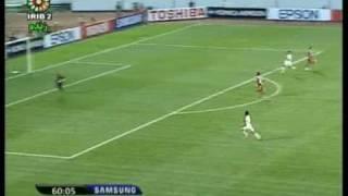 [FIFA WCQ 2010] Iran - UAE