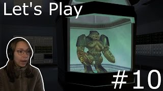 Let's Play Half-Life 1 | Part 10