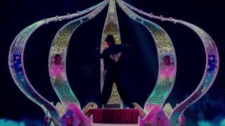 Tribute to SRK by Sushant singh rajput