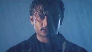 Powerful Rain Fight Scene | Kalasipalya | Kannada Film
