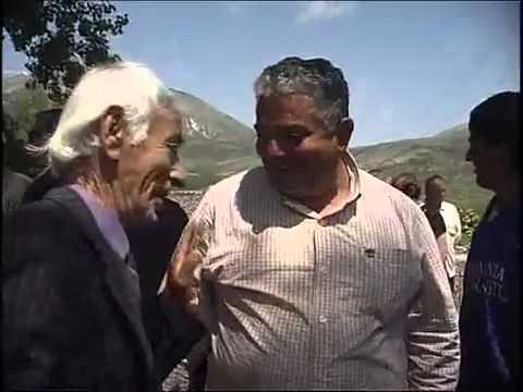 Qente autoktone Shqiptar 2