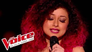 BB Brunes – Dis-moi | Dalia Chihe | The Voice France 2015 | Épreuve Ultime