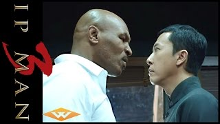 IP Man 3 (2016) Behind the Scenes #bts Fight Choreography - Well Go USA
