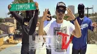 Compton Chapo - Compton (Official Music Video)
