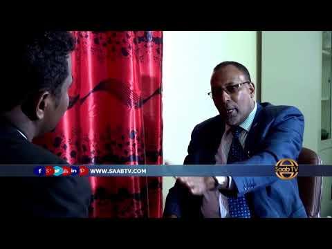 Xxx Mp4 Barnaamij Gaar Ah Wasiirka Waxbarashada Somaliland 3gp Sex