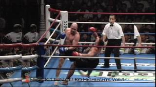 K-1 Impact! KO Highlights Vol.1