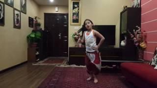 Cham Cham Dance Song