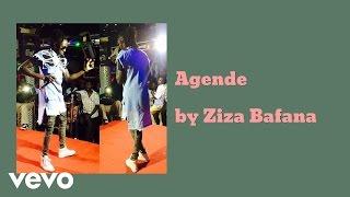 Ziza Bafana - Agende (AUDIO)