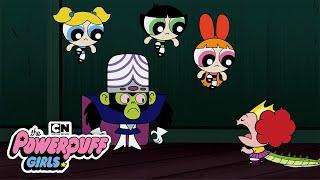 The Powerpuff Girls | Ogre Stew | Cartoon Network