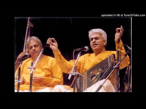 Jai Jai Jai Durga Mata Bhavani-Pt. Rajan & Sajan Mishra Part 1