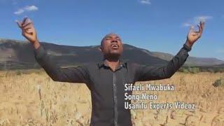 SEMA NAMI NENO.VOL 2(OFFICIAL VIDEO)BY SIFAELI MWABUKA.Skiza code 8632521