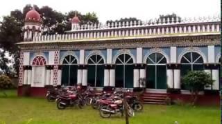 Nawab Ali Hasan Ali, Royal Resort, Nawab Palace, Dhanbari, Tangail, Bangladesh