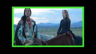 Breaking News | Woman walks ahead review (toronto international film festival)